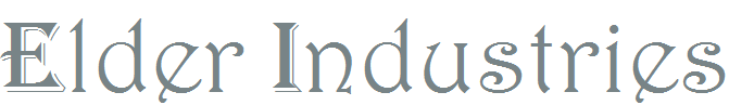Elder Industries Logo